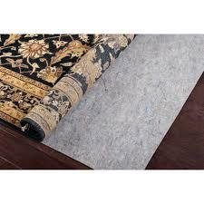 Overstock Oriental Rugs Superior Reversible Felt Rug Pad 7 U002710 X 10 U002710 Free Shipping