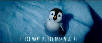 Happy Feet Meme - which character from happy feet are you playbuzz