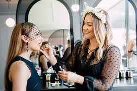 The Powder Room Salon L U0027oreal Paris Powder Room Aami Victoria Derby Day Romano Beck