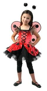 Ladybug Halloween Costume Toddler Olivia U0027s Spine Tingling Halloween Party Bedtime Story