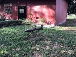 Backyard Artillery Artillery Exhibits Picture Of Cambodia War Remnant Museum Siem