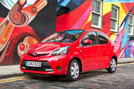 toyota aygo cars toyota aygo 2012 2014 used car review car review rac drive