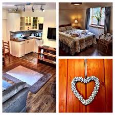 One Bedroom Holiday Cottage The Old Mill Holiday Cottages Nannerch Cottage Reviews