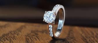 Engagement Ring Vs Wedding Ring by Platinum Vs Palladium Harriet Kelsall