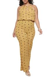 lexus amanda model mayhem fashion spotlight plus size jumpsuits