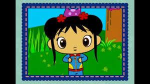 nick jr kai lan bean bag game on vimeo