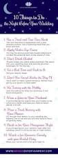 What To Put On Wedding Programs Best 25 Night Before Wedding Ideas On Pinterest Night Pictures