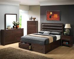 King Size Leather Headboard Brown Leather Headboard King Size Effect Tufted