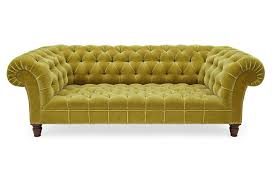 Victorian Chesterfield Sofa For Sale by George Smith Victorian 90