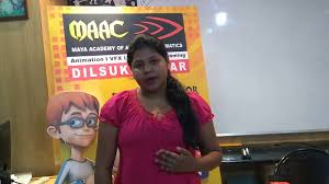 maac dilsukhnagar review animation training in dilsukhnagar