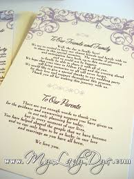 Card To Groom From Bride Blog My Lady Dye