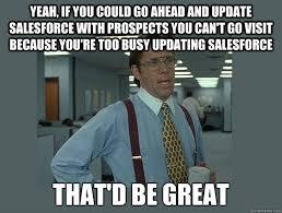 Next Meme - 10 super funny salesforce memes that would make anyone chuckle