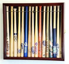 Baseball Home Decor Small Mini Baseball Bat 18