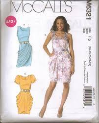 plus size dress patterns mccalls boutique prom dresses