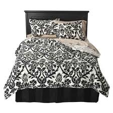 White Comforters Bed Bath And Beyond Black And White Bedding Bed Bath And Beyond Best Images