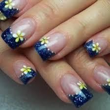 50 flower nail art designs beach nail art manicure ideas and