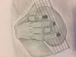 my guitar gently weeps sketches pinterest sketches