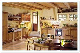 French Country Kitchen Colors by Ideas For Rustic Country Kitchen Home And Cabinet Reviews
