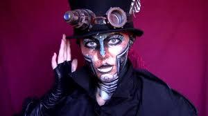 sewdesune 570 13 rabbit makeup tutorial link by theclockworkrose