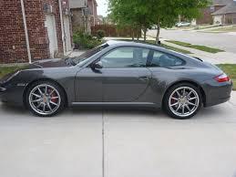 porsche slate grey metallic best color wheels for slate grey need opinions pics