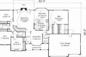 4 bedroom floor plans ranch 4 bedroom rambler floor plans elegant bedroom 4 bedroom floor plans