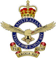 royal australian air force wikipedia