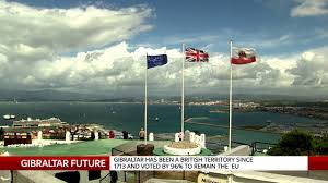 we are entirely aligned with the uk on brexit says gibraltar