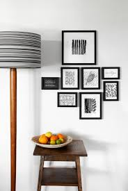 Picture Wall Collage by Wall Decor Wall Picture Frame Set Inspirations Gallery Wall