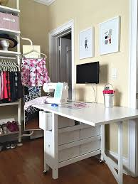 Furniture For Craft Room - best 25 ikea sewing rooms ideas on pinterest hobby room