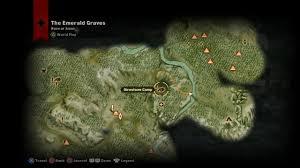 Dragon Age World Map by Treasure Maps Dragon Age 3 Wiki