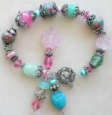 handmade designer jewellery bead bracelet ideas designs webbkyrkan webbkyrkan
