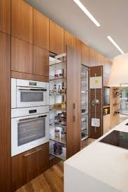 kitchen decorating walnut kitchen cabinets modern bespoke