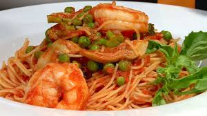 lidia bastianich u0027s easy tomato basil capellini