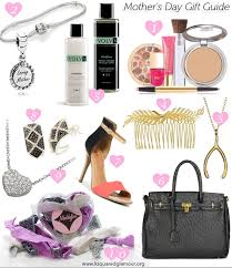 my style diary my s day gift guide zine