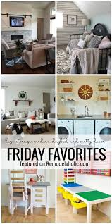 remodelaholic friday favorites lego storage and modern daybed