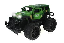 green camo jeep amazon com jeep wrangler army camo cross country 1 14 scale