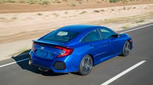 Honda Civic Si Two Door 2017 Honda Civic Si First Drive Review With Photos Specifications