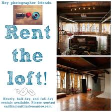 rent for a day photographers rent the loft wales photography studio