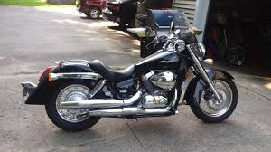 1985 Shadow 500 New Or Used Honda Shadow Motorcycle For Sale Cycletrader Com