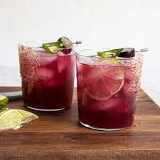 blueberry margarita tasty margaritas food u0026 wine