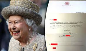 Queen Of England Meme - royal mail queen respond to american who begs britain to take back