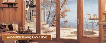 Inswing Patio Door Integrity Wood Ultrex Inswing Door