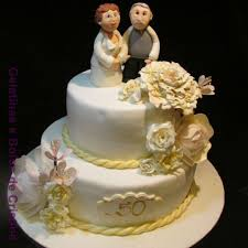 50th wedding anniversary cakes 50th wedding anniversary cake cake by cristina arévalo cakesdecor
