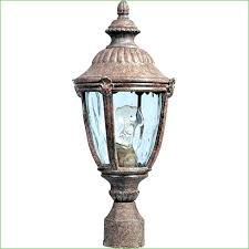 Lighting Outdoor Fixtures Gas L Parts For Lighting Outdoor Globe Post Lights Outdoor
