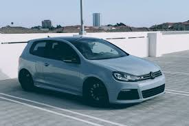 nardo grey my u002712 gtx3071r nardo grey golf r volkswagen