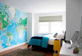 Bedroom Ideas For Teenage Girls Black And White Teen Bedroom Extraordinary Blue Black Teenage Bedroom