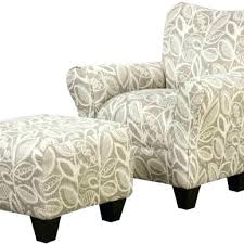 accent chair with ottoman accent chair and ottoman sets brown leather club chair ottoman
