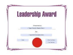 sample award certificate template 50 amazing award certificate