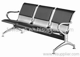 silverline steel benches airport waiting area seating t a03s