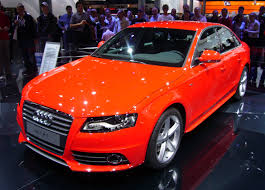 audi a4 modified file audi a4 front quarter jpg wikimedia commons